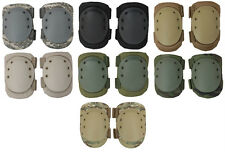 Tactical Knee Pads Camo Protective Gear Rothco