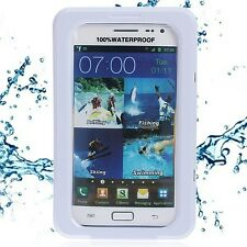 Special Lifeproof Case Cover For Samsung Galaxy Note 2 N7100 Waterproof Case NEW