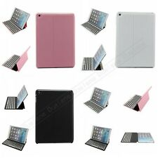 Ultrathin Wireless Bluetooth Keyboard Protective Shell Case for iPad 5 iPad Air