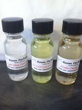 DHS Room Perfume Oil for warmers Uncut Long Lasting Strong Scent