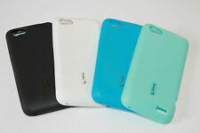 CHERRY BRANDED FOR HTC DESIRE One V T320e Cover Case SOFT FITTING