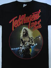Ted Nugent - State Of Shock Tour '79 T-shirt  (S-XXXL)