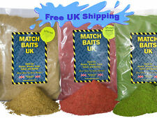 Ground Bait 450g Bag Idea for Coarse, Carp Fishing GroundBait Pre Season Sale P