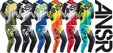 Answer Racing 2015 Syncron Gear A15 Offroad Motocross MX ATV Riding Adult Mens