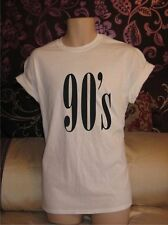 90s - CHILD OF THE NINETIES 18th 21st BIRTHDAY MENS WOMENS KIDS All Sizes