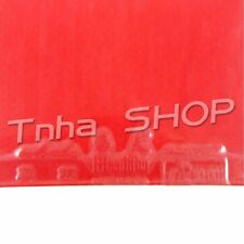 Haifu Whale Training (Factory Tuned) Pips-In Table Tennis Rubber, NEW!