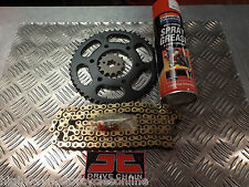 YAMAHA YZFR125 YZF R 125 YZFR 125 UPGRADE JT CHAIN AND SPROCKET S SET KIT 08-14