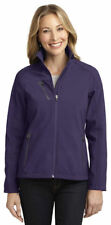Port Authority Women's Open Cuffs Wind Protected Welded Soft Shell Jacket. L324