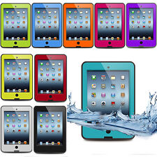 New Hot Shockproof Waterproof Dirt Snow Proof Durable Case Cover For iPad Mini