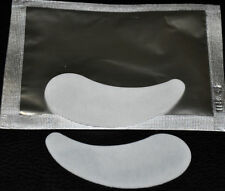 New Curved Shape Under Eye Pads Patches Lint Free for Eyelash Extensions