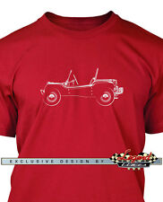 Meyer Manx Dune Buggy VW T-Shirt - Multiple colors - All Sizes