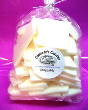 Bulk Lot Wax Melts Soy Tarts Warmers Brittle Brick Chips Candle Scents Fragrance