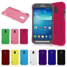 Hard Plastic Back Case Cover Skin Shell For Samsung Galaxy S5 Active G870