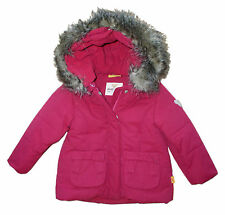 Steiff Girls Winterjacke Anorak Jacke NEU Winter 2014 WI 14