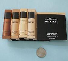 Bare Escentuals BARESKIN Foundation 3 g / .01 oz Size  - You Choose
