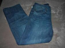 Mens Rock & Republic Neil Straight Leg in Raw Blue or Jaggar Jeans- MSRP $88-NWT