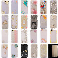 Wholesale Plastic Mobile Phone Case Cover/Shell Skin For iPhone 6 Lots