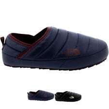 Mens The North Face Traction Mules Snow Winter Slip On Shoes Slippers All Sizes