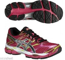 ASICS WOMENS Gel Cumulus 16 LADIES RUNNING/SNEAKERS/FITNESS/TRAINING SHOES