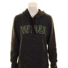Under Armour Womens Wales Hoody Black and Charcoal