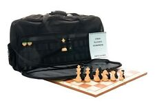 Ultimate Chess Set Combination