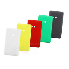 5 Colors  Replacement Battery Back Door Cover Case for Nokia Lumia 625