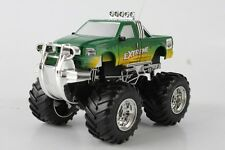 Radio Controlled Mini Monster Trucks 1:52 Scale Mens Boys Gifts Toys