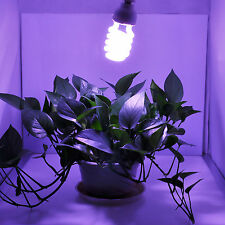 E27 36W LED Grow Light 6500K White Indoor Greenhouse Hydroponic Plant CFL Lamp