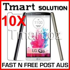Ultra Clear & Matte Anti Glare Screen Protector Guard FOR LG Optimus G3 or iP 4S