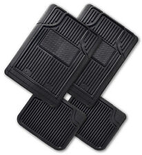 Heavy Duty All Weather Rubber Floor Mat - Trimmable - Choose Color (C51-54)