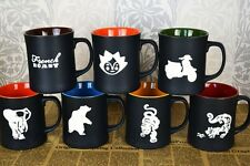 12oz/355ml Starbucks coffee cup mug engrave Dragon/Tiger/Bear/Elephant/Boy/Roast