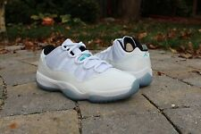 Air Jordan 11 Low Columbia Custom by CeezemCustoms