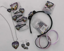 One Direction Gifts/Jewellery - Necklace-Bracelets-Earrings-Ring-Hair clips