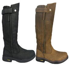 Kanyon Gorse X Rider Riding Boots Waterproof Long All Sizes Regular Wide Xwide