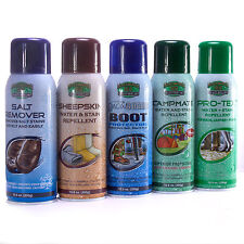 Moneysworth and Best Protector Spray for Footwear