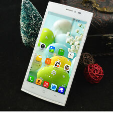 """4G/8G/16G 5.0"""" Unlocked Android 4.4 Smartphone Dual Core 3G GSM WiFi T-Mobile"""