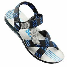 Mens , Casual Sandals , Floaters, Colour : Blue - Paragon Slickers 8828 ##