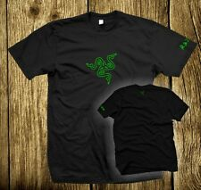 Razer T-shirt - Gaming equipment - made in EU - high quality