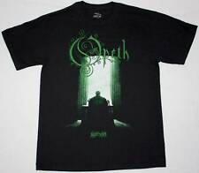 OPETH WATERSHED 2008 PROGRESSIVE DEATH METAL STORM CORROSION NEW BLACK T-SHIRT