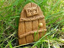 Calmay Fairy Doors - Create your own little fairy / elf garden
