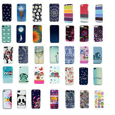 Variety of Mobile Phone Cases for Apple iPhone 4 4S - 5 5C 5S - New 6 & 6 Plus