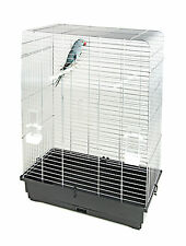 Rosela Large Bird Cage suitable for Canaries, Finches, Budgies