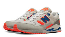 [M530MD] MEN'S NEW BALANCE M 530 MD 90S RUNNING WHITE / GREY- BLUE SZ 8-13