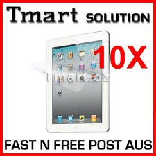 Ultra Clear & Matte Anti Glare Screen Protector FOR iPad 2 iPad 3 iPad 4 or iP4s
