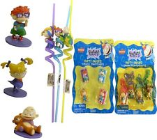 Nickelodeon Rugrats Favors Party Treat Loot Bag Fill Tommy Chuckie Angelica Dil