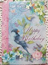 All Occassion Greeting Cards Hummingbirds Roses Butterflies Pooch & Sweetheart