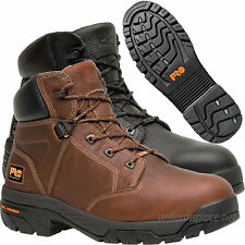 Timberland PRO Work Boots Men Helix WATERPROOF Soft or Composite Safety Toe Boot