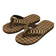 Fashion Men Massage Showers Shoes Sandals Beach Thong Slippers Flip flops 0043