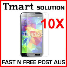 Ultra Clear & Matte Anti Glare Screen Protector FOR Samsung Galaxy S5 i9600 /iP4