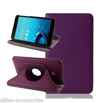 Sleek Flip Case Cover 360 Degree leather Asus Fonepad 7 FE170CG Dual Sim Tablet